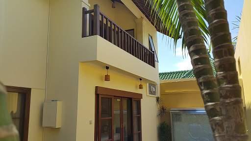 Luxurious 2 floor vacation villa